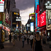 Tokyo Nights. 4