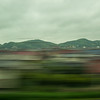Shinkansen, the bullet train. 5