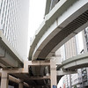 Overpass. Tokyo