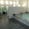 My favorite baths, at Sakura Terrace Hotel Kyoto