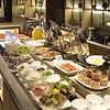 Break Buffet Western section Hotel Tokyu