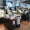 Sake Shop and Demo Place