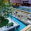 Web photo: Pool and waterfall in Hotel Kyoto Tokyu