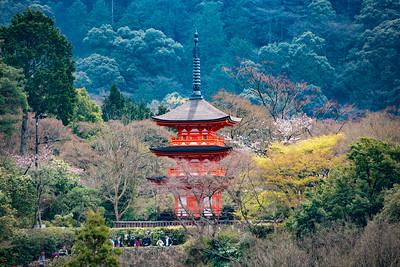 Kiyomizu Pagoda-DSC_6320