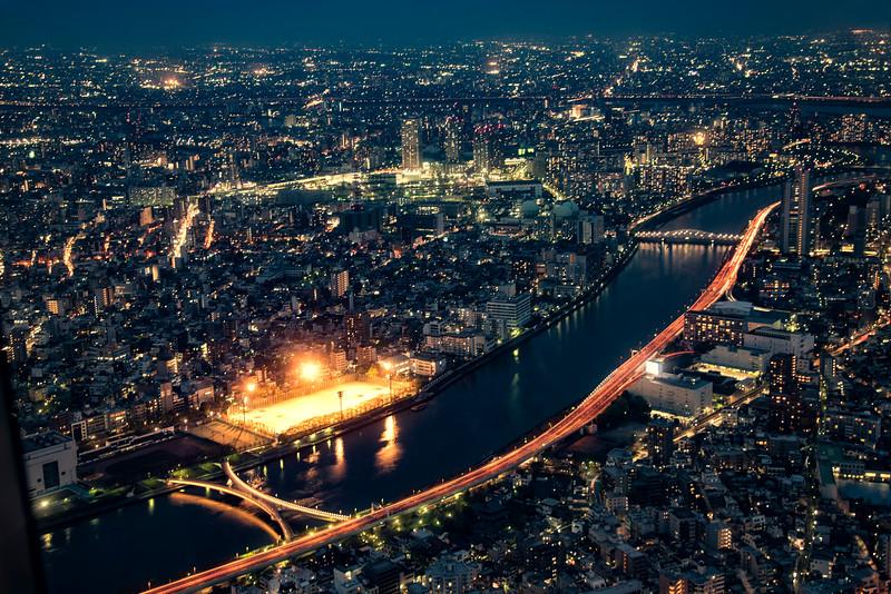 Tokyo view- Sumida River-JAP_1081