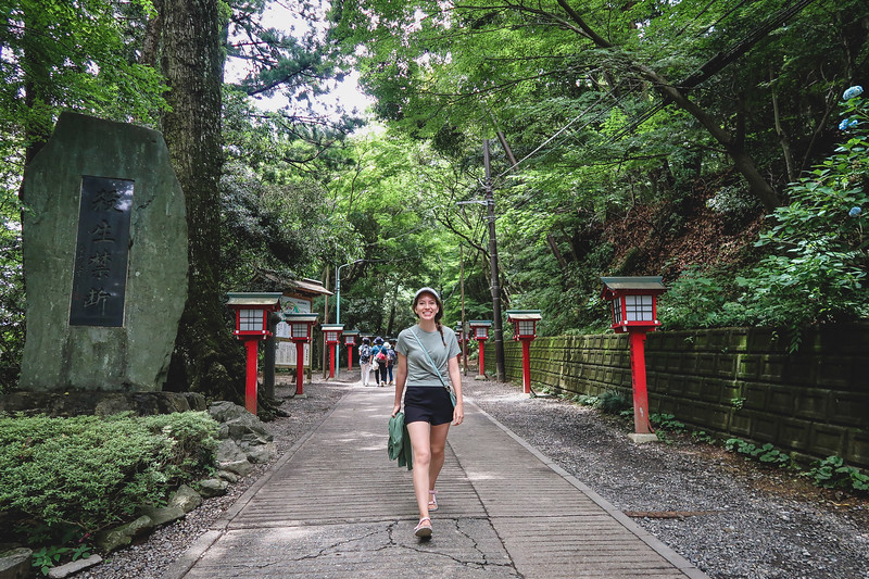 Mount Takao: An Easy Tokyo Day Trip in Search of Nature