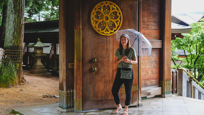 That Backpacker: A travel blog offering travel tips