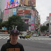 Shibuya Crossing 3