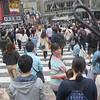 Shibuya Crossing 2