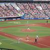 Chiba Lotte Marines vs. Tokyo Giants