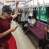Subway to Hatagaya