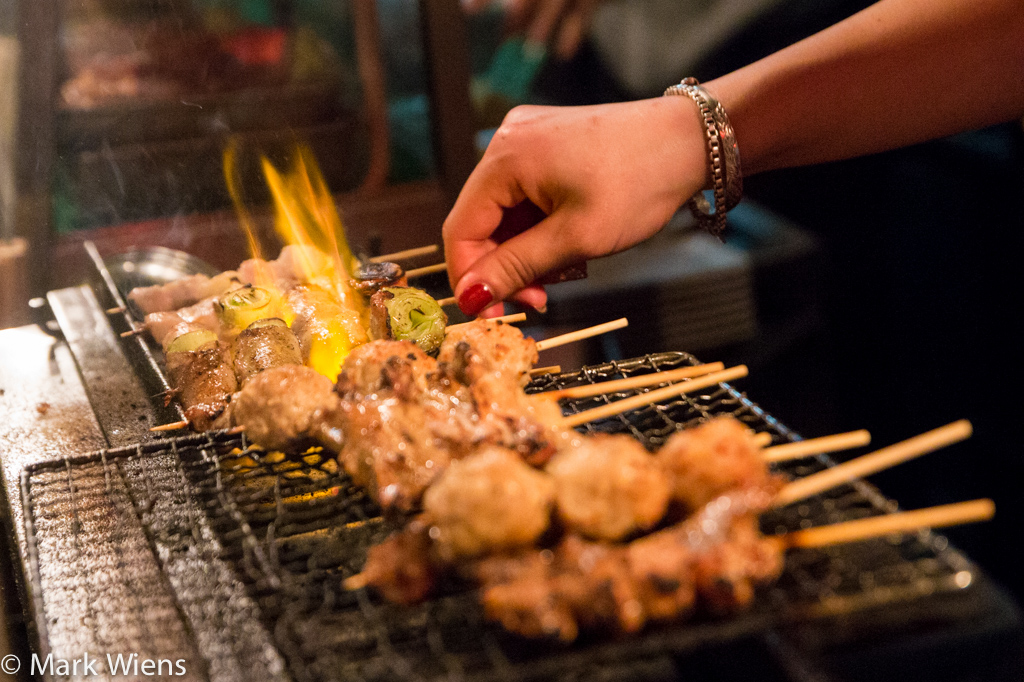 tokyo street food X2 The Ultimate Tokyo Travel Guide for Food Lovers