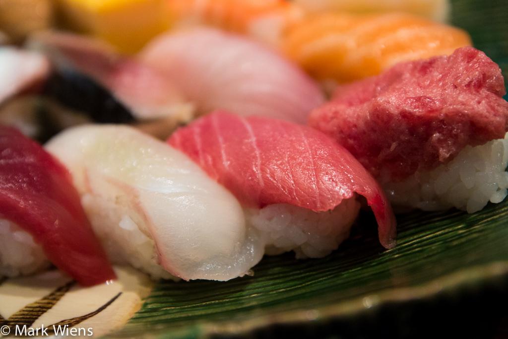 Best restaurants in Tokyo