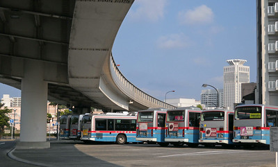 Buses take Over for Trains