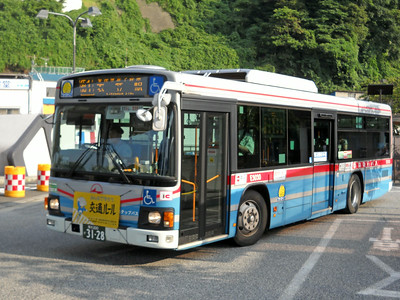 Modern Buses