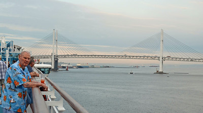 Bay Bridge to Pacific