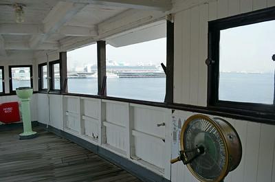 Port Wing off Bridge