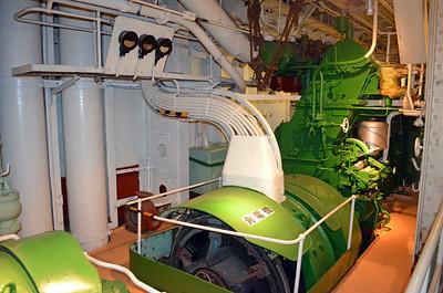 Electrical Generators