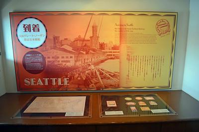 Early Seattle Run Information