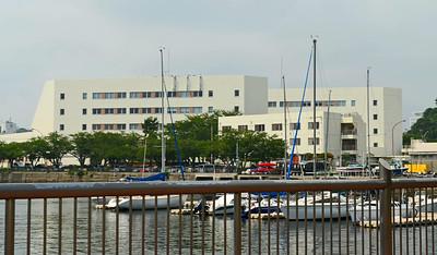 Admiral's Yacht Basin