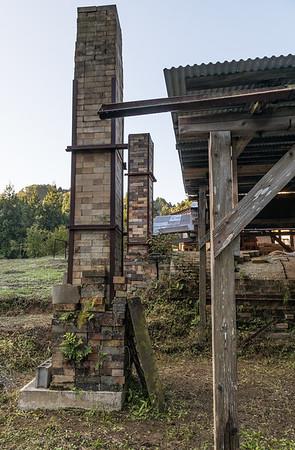 Defunct kilns