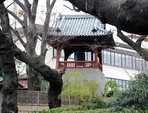 Kagurazaka, Nippori, Ueno 2-6-14