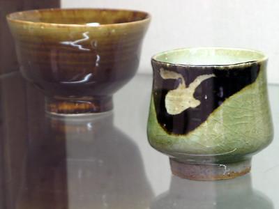 The house of Kawai Kanjiro, the potter