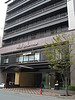 "Our hotel, the Mitsui Garden at the junction of Nishinotoin and Shijo, was well placed and very comfortable. See their <a href=""http://www.gardenhotels.co.jp/eng/kyoto.html"" traget=""_blank"">website</a>"