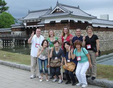 Japan Program 2007