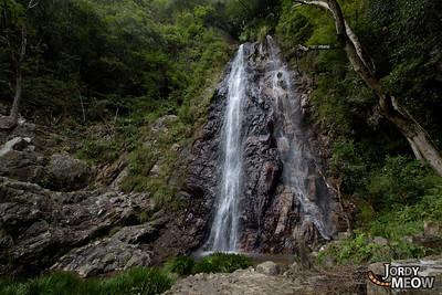 Yaotsu Waterfall