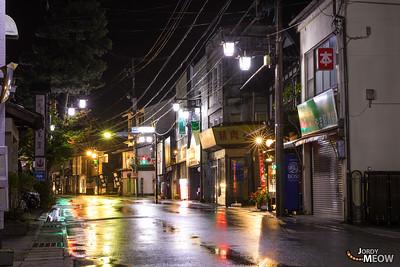 Kiso-Fukushima