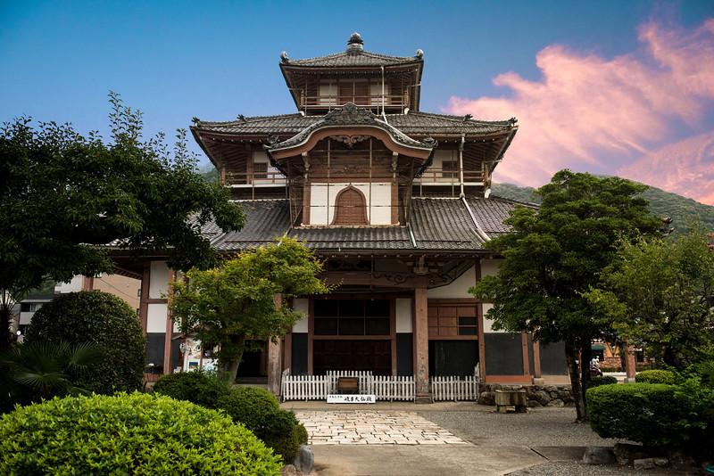Shoho-ji