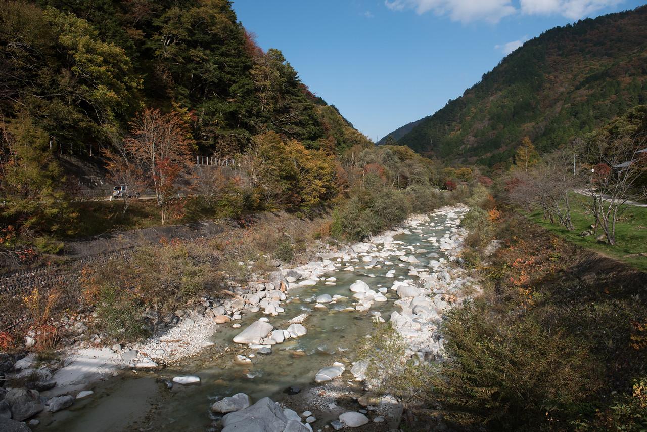 Onjuku Kajika (Ozuka Onsen)