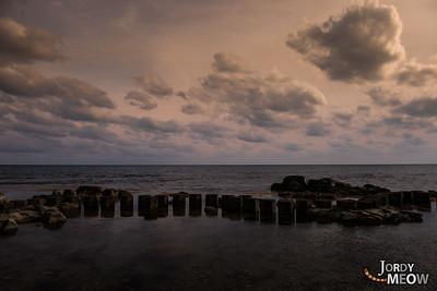 Tsukumon Bay
