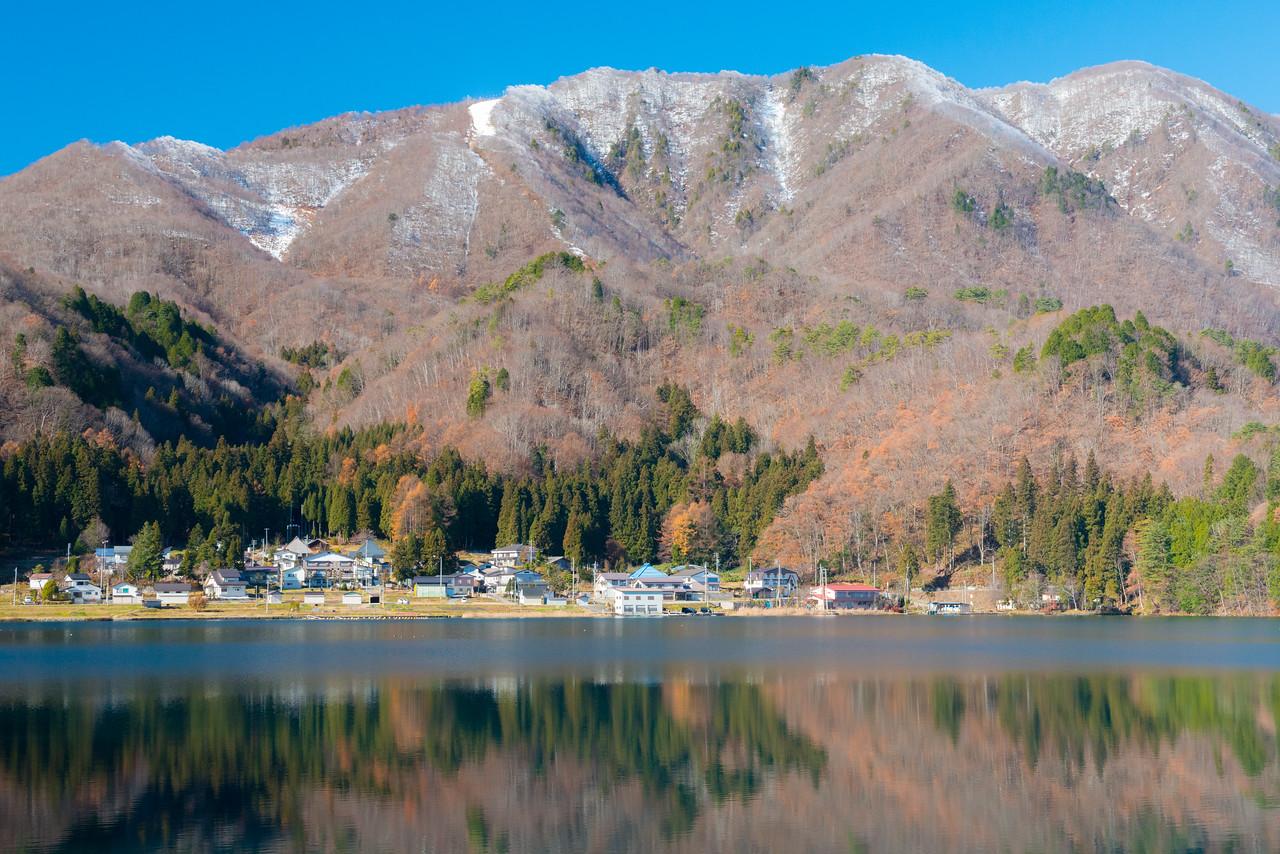 Kizaki Lake
