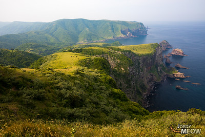 Nishinoshima (Oki Islands)