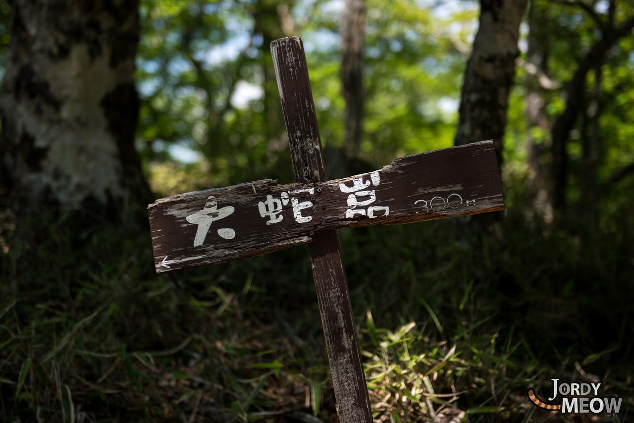 Mount Ōdaigahara