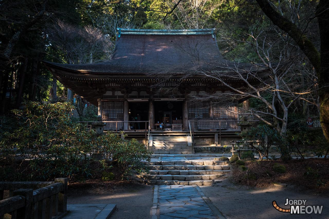 Murō-ji