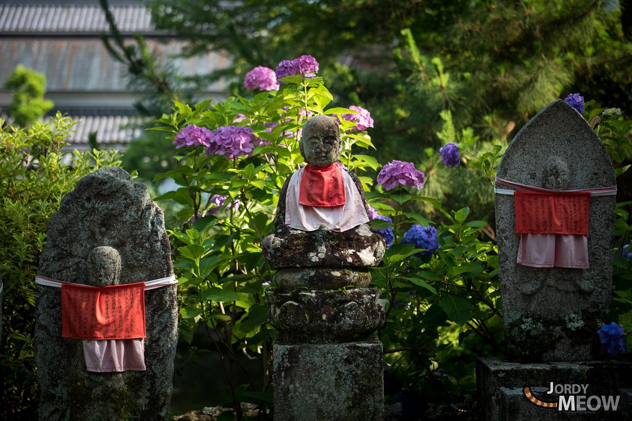 Yata-dera Temple