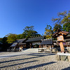 Motoise Kono Shrine
