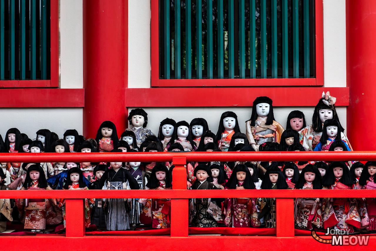 Dolls Gathering