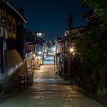 Higashiyama District