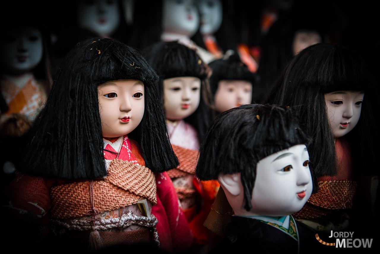 Walkers Dolls