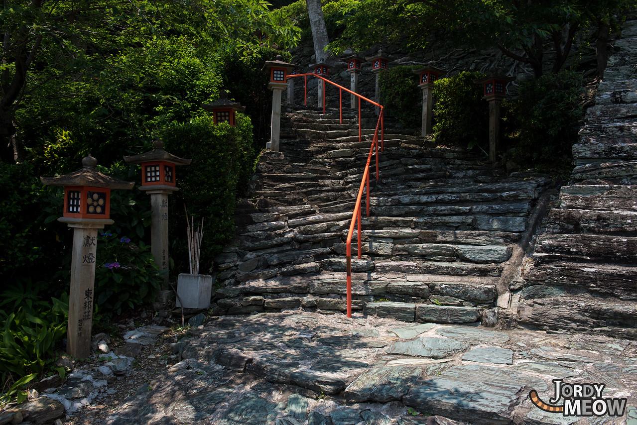 Wakaura Tenmangu Shrine