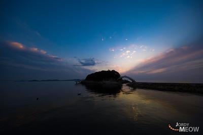 Benten Island
