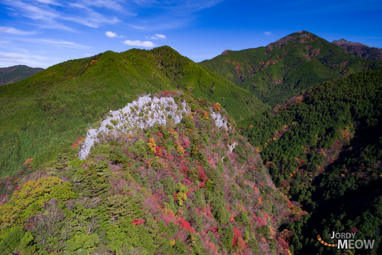 Namegodani Valley