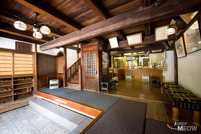 Sekizenkan Ryokan