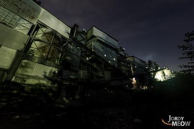 Hikawa Factory