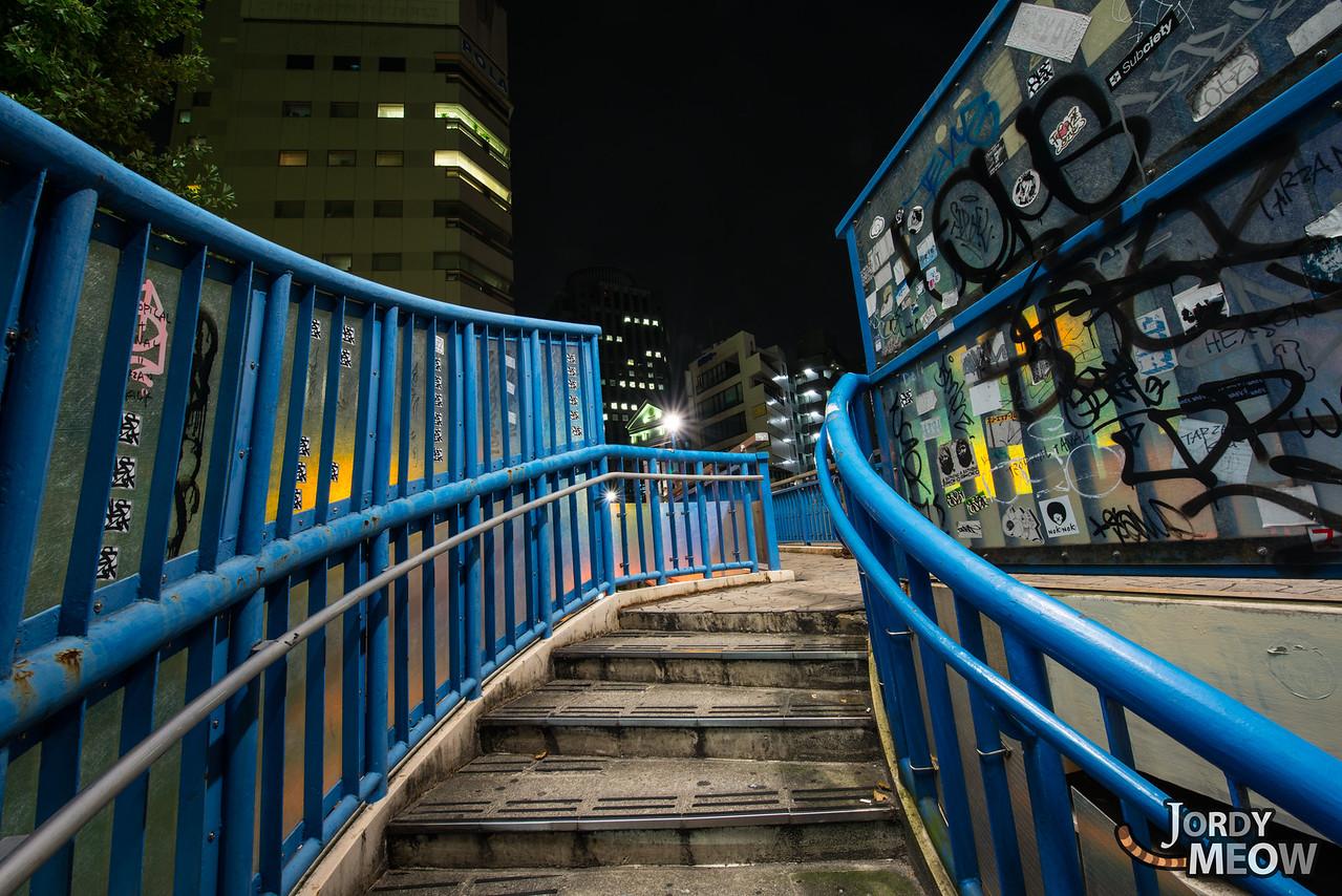 Promenade à Tokyo