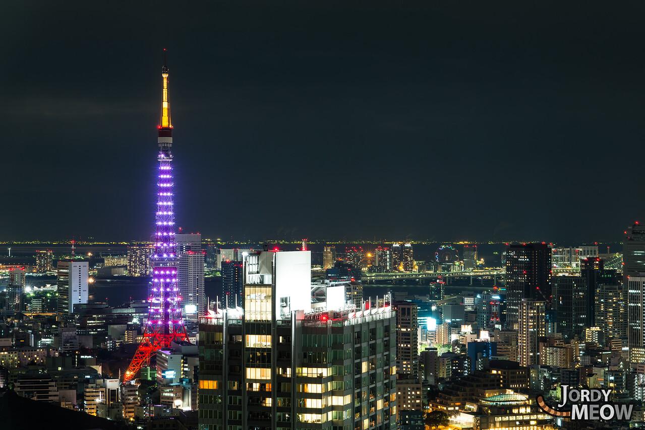 Tokyo Wears Prada
